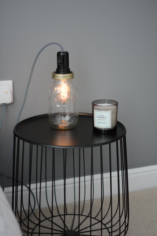Super Lampe bocal – Pré en bulle … IJ51